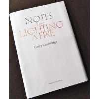 Notes for Lighting a Fire
