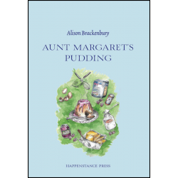 Aunt Margaret's Pudding