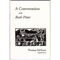 A Conversation With Ruth Pitter