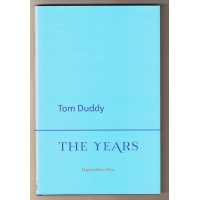 TOM DUDDY - THE YEARS